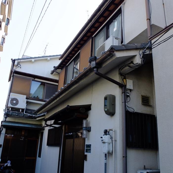 我現於清水五条的Sharehouse|My current  sharehouse at Kiyomizu Gojo|今私が住んでいる、清水五条におけるシェアハウス