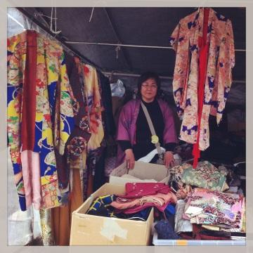 和服般明亮的笑容|Smile bright as the kimonos |着物のような明るい笑顔